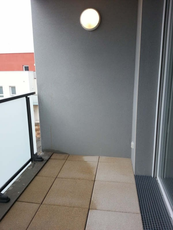 Affitto appartamento Mondeville 490€ CC - Fotografia 3
