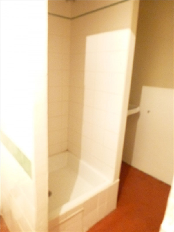 Alquiler  apartamento Marseille 6ème 450€ CC - Fotografía 8