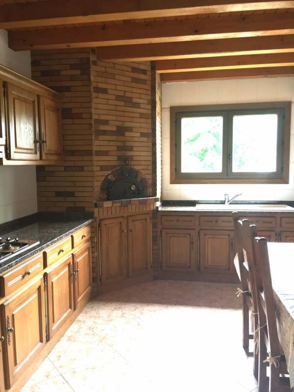 Sale house / villa Secteur cazeres 230000€ - Picture 2