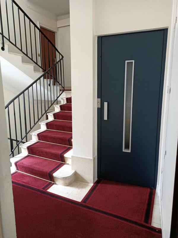 Alquiler  apartamento Neuilly-sur-seine 1588€ CC - Fotografía 14