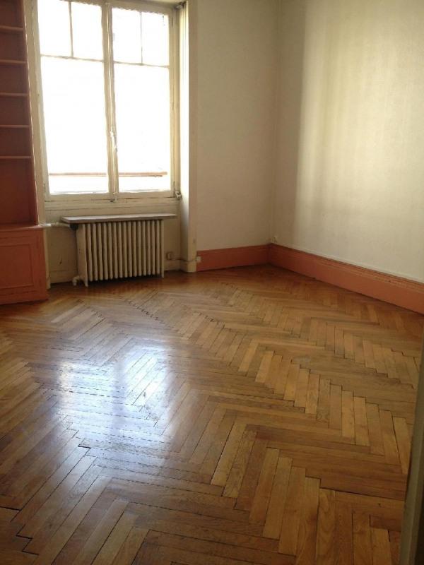 Venta  apartamento Lyon 7ème 320000€ - Fotografía 3