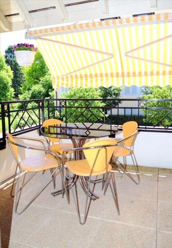 Sale apartment Ferney voltaire 1125000€ - Picture 7