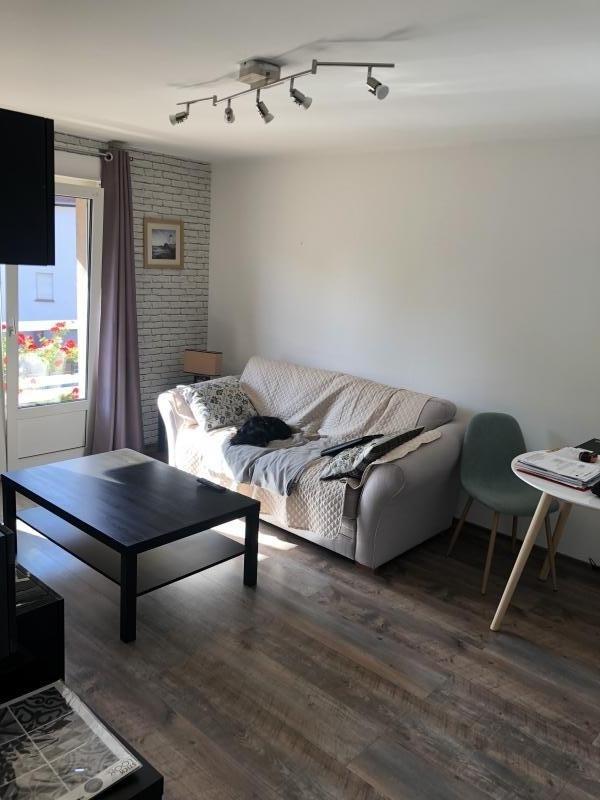 Sale apartment Haguenau 127000€ - Picture 2
