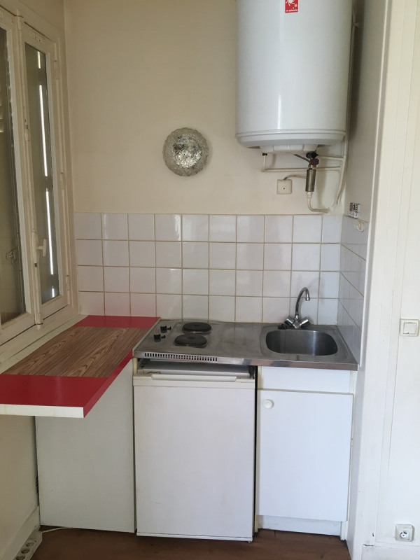 Rental apartment La garenne colombes 640€ CC - Picture 4