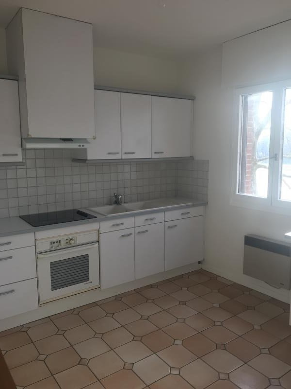 Rental apartment Toulouse 825€ CC - Picture 5