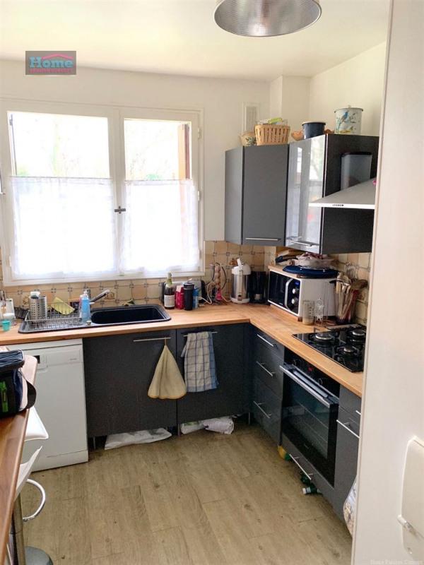 Vente appartement Montesson 350000€ - Photo 4