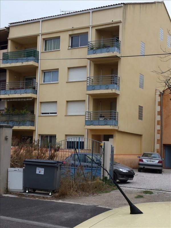 Location appartement Salon de provence 646€ CC - Photo 1