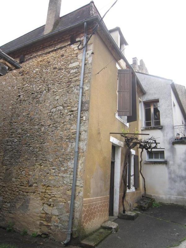 Vente maison / villa Siorac en perigord 44000€ - Photo 3