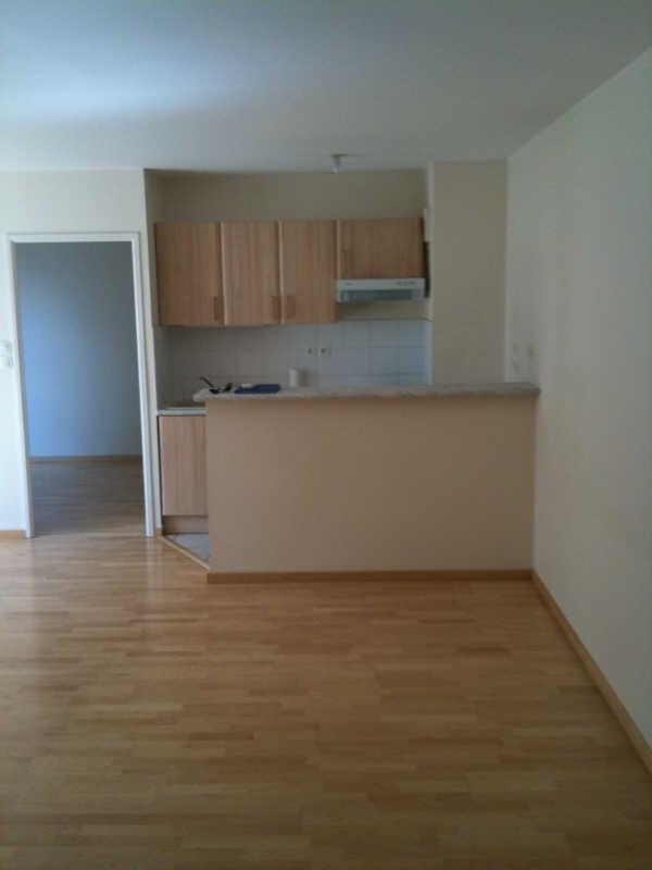 Rental apartment Toulouse 677€ CC - Picture 2