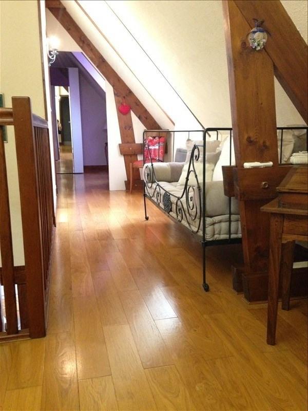 Vente maison / villa Nanteuil les meaux 460000€ - Photo 9