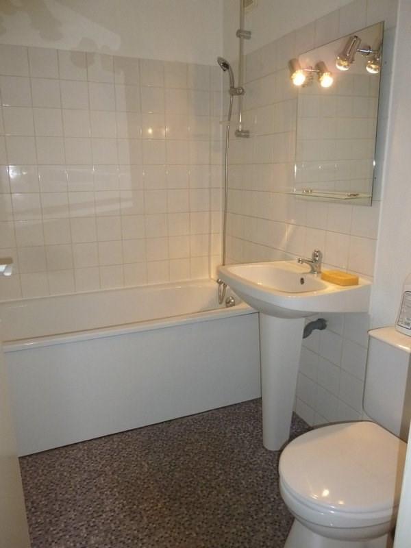 Sale apartment Caen 77500€ - Picture 2