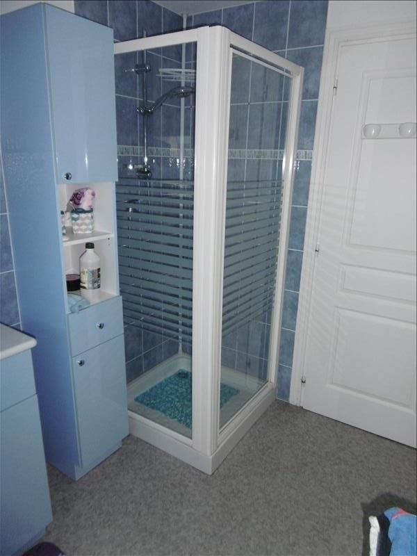 Sale house / villa Aubigny au bac 248500€ - Picture 7