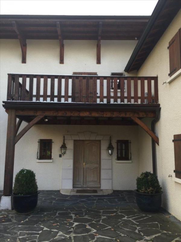 Vendita casa Prevessin-moens 1350000€ - Fotografia 5