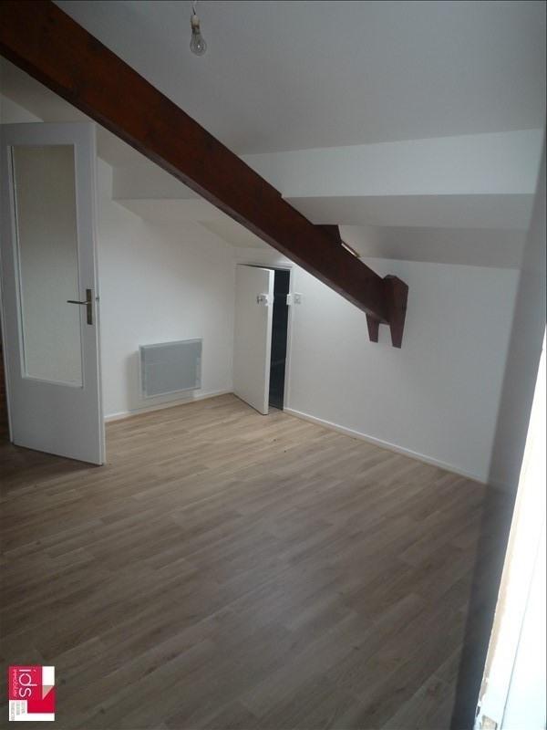 Alquiler  apartamento Allevard 382€ CC - Fotografía 9
