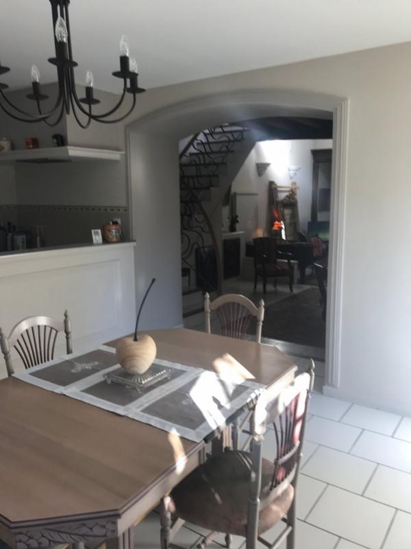 Sale house / villa Pujo 249500€ - Picture 8