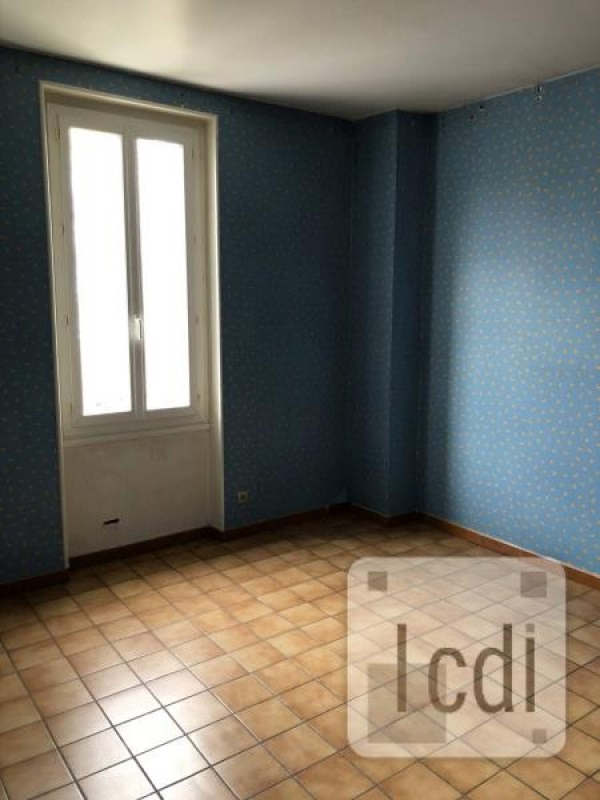 Vente appartement Montélimar 76 000€ - Photo 1