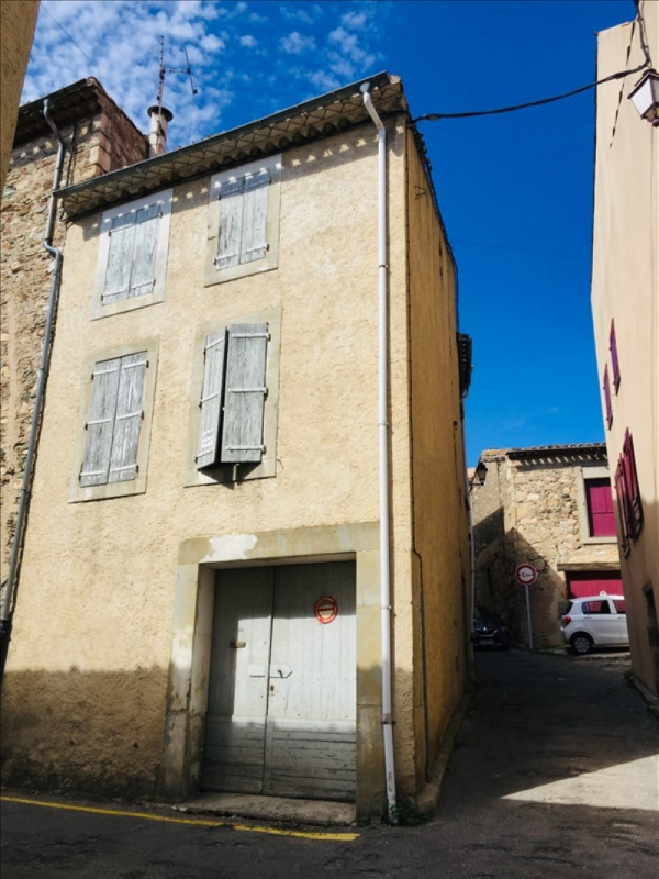 Sale house / villa Caunes minervois 45000€ - Picture 1