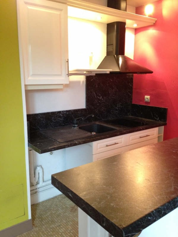 Rental apartment Villemomble 645€ CC - Picture 3