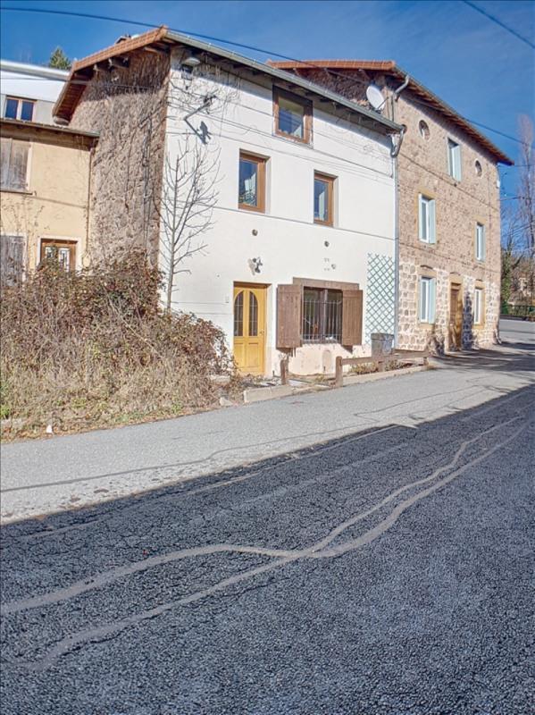 Vente maison / villa Ranchal 69000€ - Photo 1