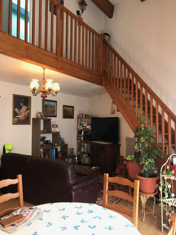 Vente appartement Tarbes 85 600€ - Photo 1