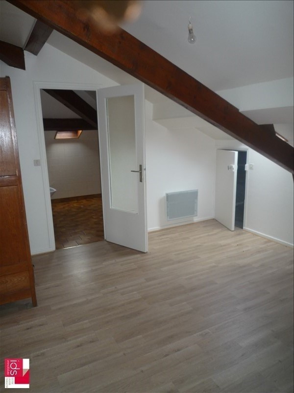 Alquiler  apartamento Allevard 382€ CC - Fotografía 8