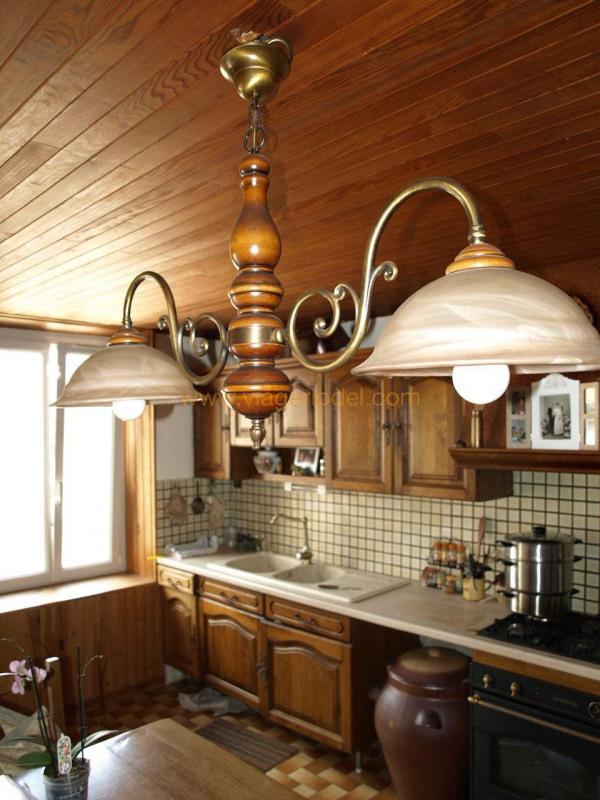 Viager maison / villa Plagne 55000€ - Photo 8