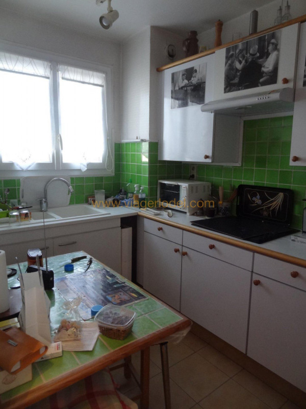Viager appartement Montpellier 49 000€ - Photo 5