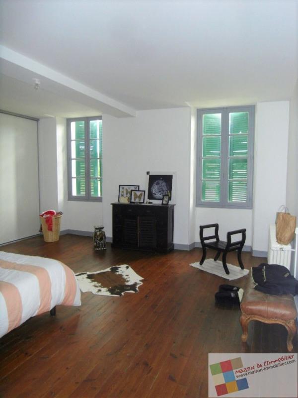 Location maison / villa Cherves richemont 1036€ CC - Photo 7