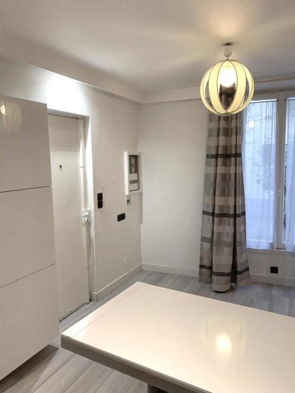 Vendita appartamento Nogent-sur-marne 160000€ - Fotografia 2