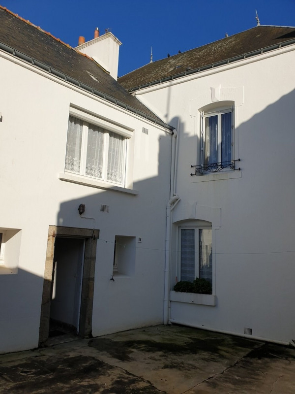 Sale house / villa Plouhinec 280900€ - Picture 12
