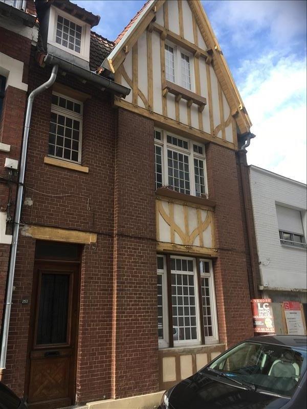 Sale house / villa Bethune 220000€ - Picture 2