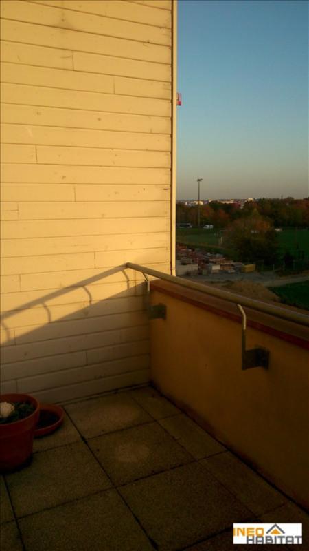 Vente appartement Rennes 249500€ - Photo 4