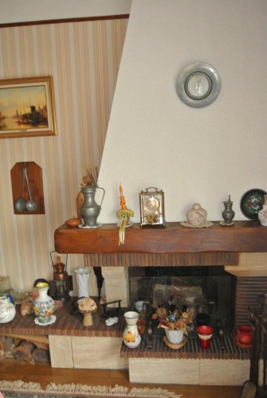 Sale house / villa Le raincy 435000€ - Picture 10