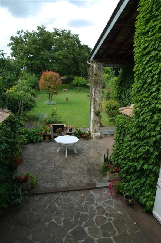 Vente maison / villa St andre de cubzac 499000€ - Photo 10
