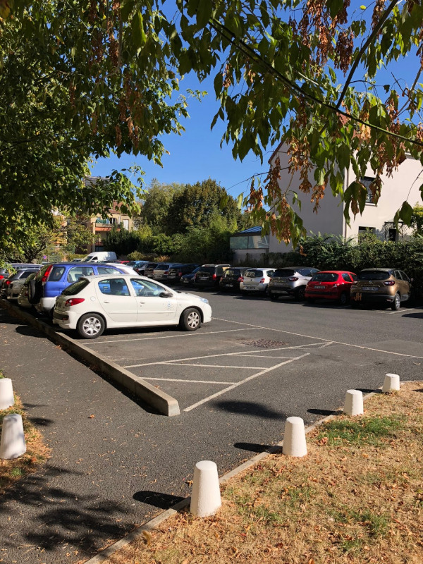 Vente appartement Colombes 205000€ - Photo 9