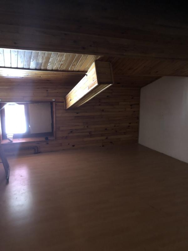 Vente maison / villa Hautecourt-romanèche 90000€ - Photo 3