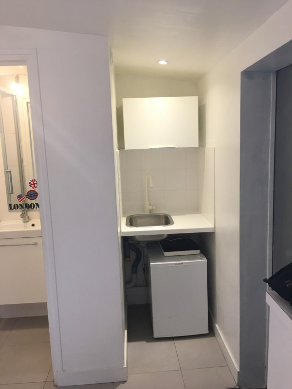 Alquiler  apartamento Bagnolet 445€ CC - Fotografía 2