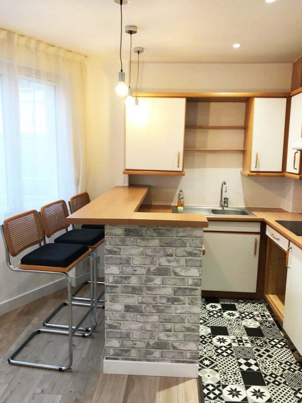 Vente appartement La garenne-colombes 337000€ - Photo 2