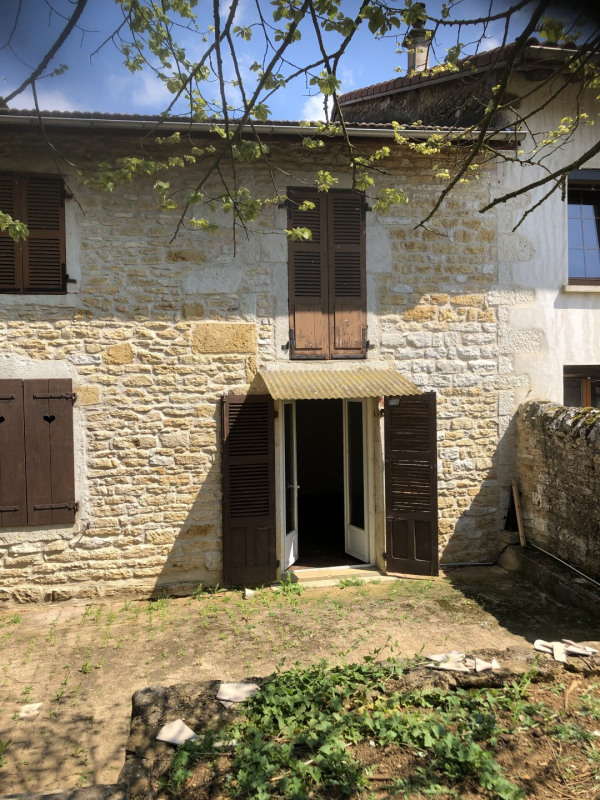 Sale house / villa Hautecourt-romanèche 187 000€ - Picture 4