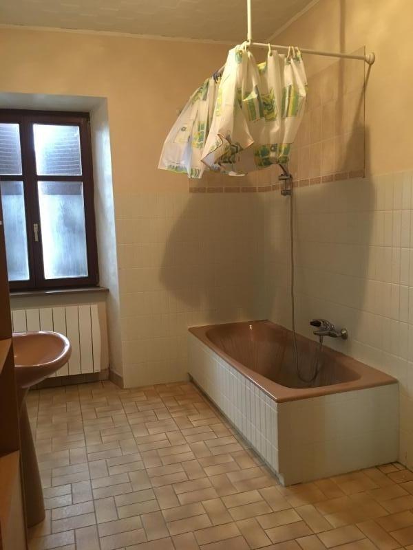 Rental apartment Ringeldorf 570€ CC - Picture 12