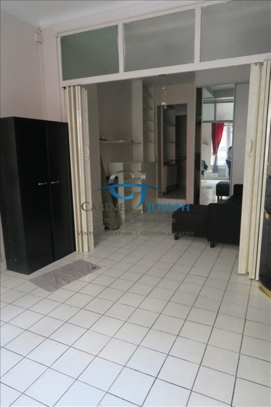 Vente appartement Paris 9ème 365000€ - Photo 1