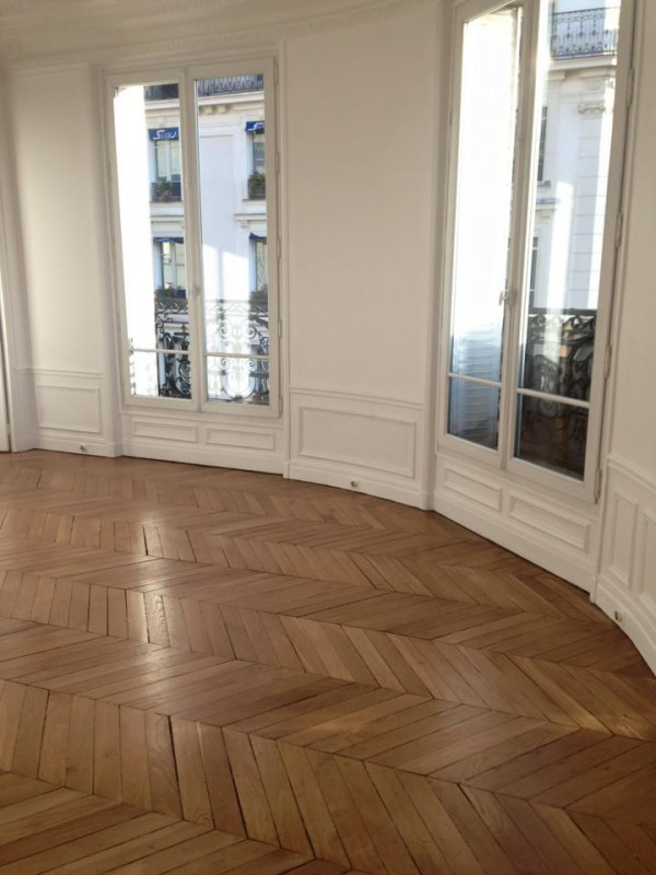 Rental apartment Paris 15ème 6 350€ CC - Picture 6