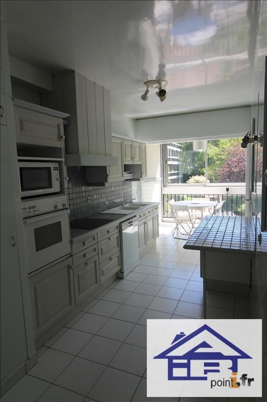 Sale apartment Rocquencourt 628 000€ - Picture 4