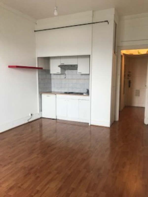 Locação apartamento Paris 9ème 1190€ CC - Fotografia 2
