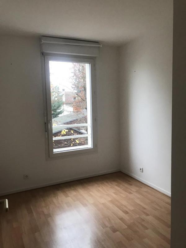 Rental apartment Livry-gargan 913€ CC - Picture 5