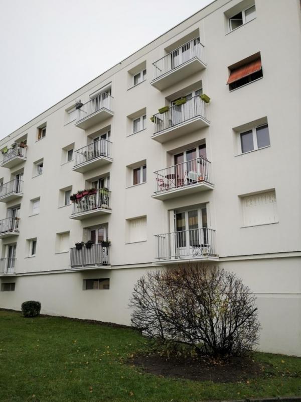 Sale apartment Villiers sur marne 219000€ - Picture 1