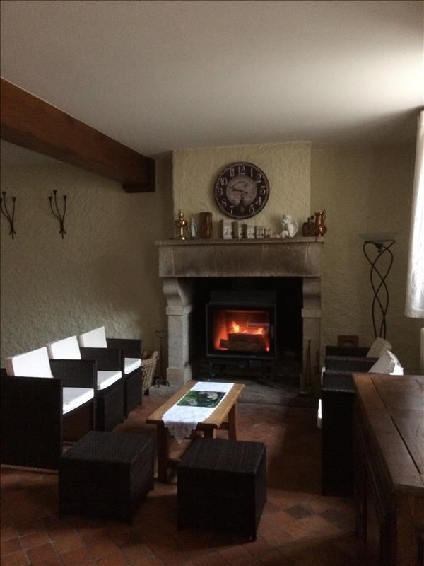 Sale house / villa Creances 386500€ - Picture 7
