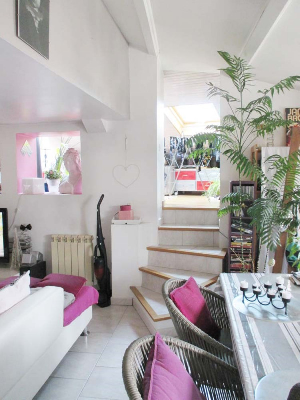 Sale apartment Avignon 230000€ - Picture 4