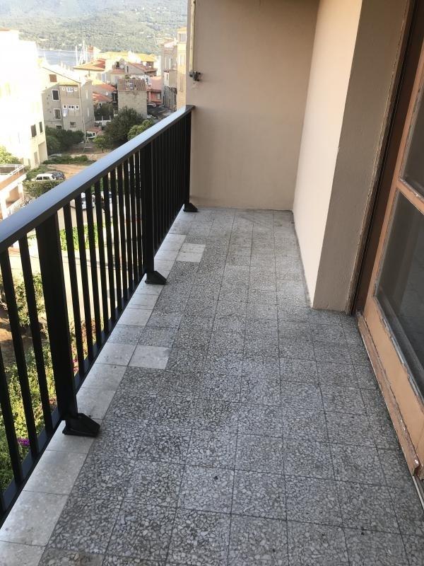 Vente appartement Propriano 160000€ - Photo 2