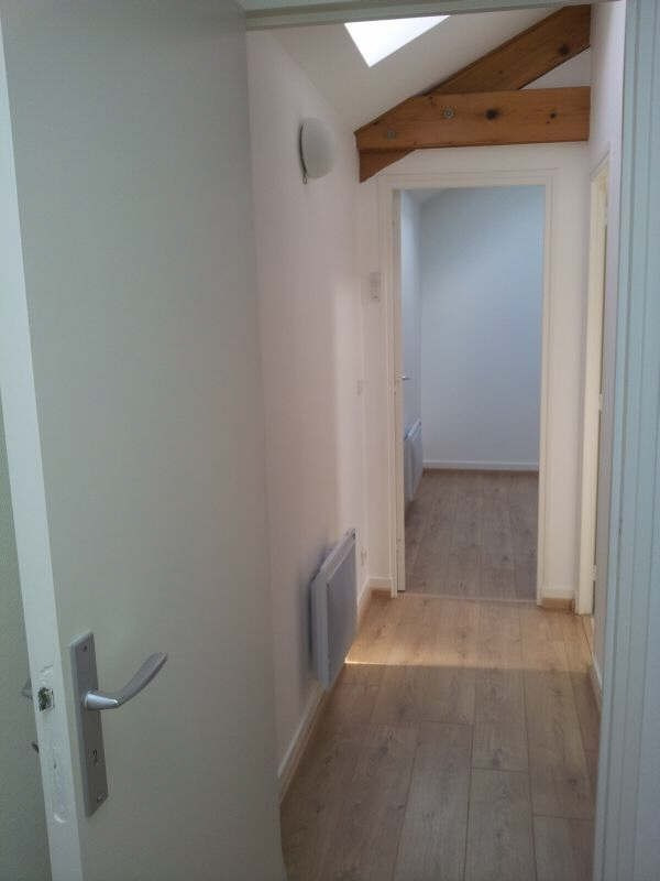 Rental apartment Claye souilly 890€ CC - Picture 1